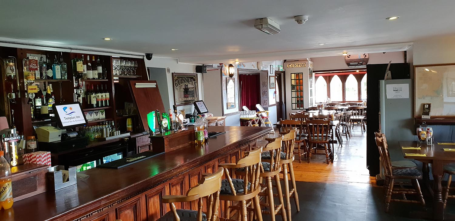 The Templar's Inn Templetown