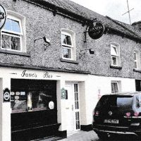 Iano's, Shamble Street, off The Square, Rathdowney, Co. Laois