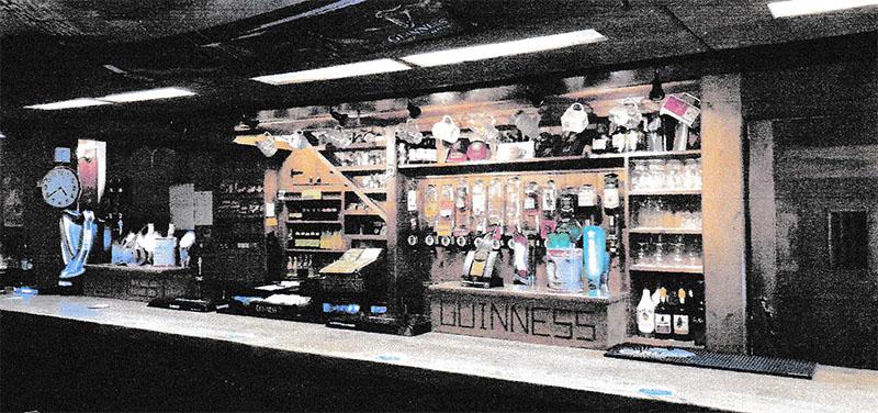 Iano's, Shamble Street pub for sale