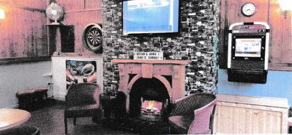 Pub for Sale in Rathdowney, Co. Laois