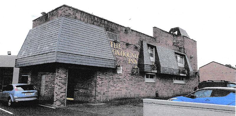 The Foxhound Inn, Greendale Road, Kilbarrack, Dublin