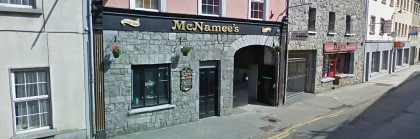 McNamees Commercial Property Galway