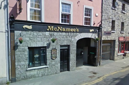 McNamees Pubs for sale Galway