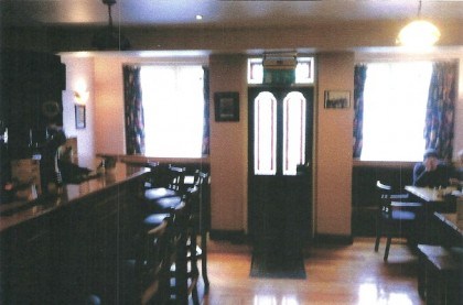 Pubs For Sale Mayo The Oak Bar
