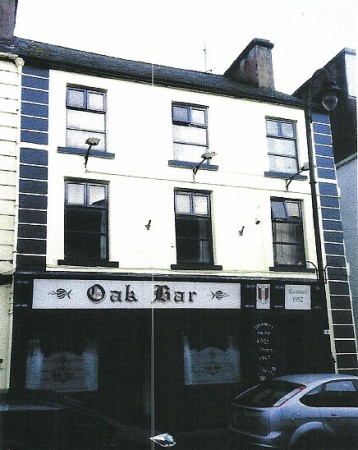 The Oak Bar Ballyhaunis Pub For Sale Mayo