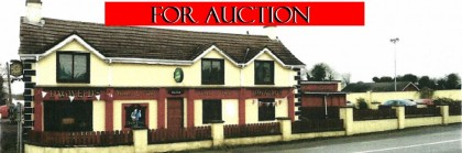 Dagwelds Pub For Auction & Restaurant Kildare