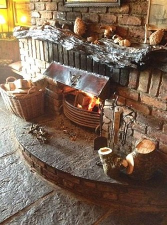 Tic Bhric Pub For Sale Kerry Traditional Log- Fire