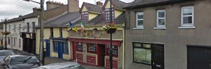 Figgerty's Pub For Sale, Carrick on Suir, Co Tipperary