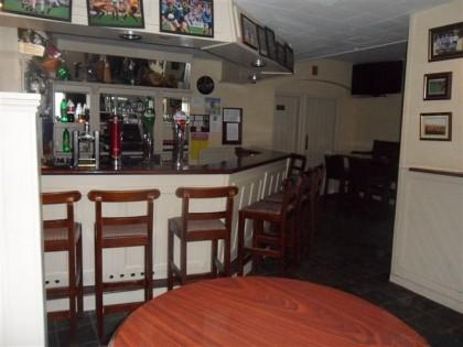 Francis Loughnane Pub For Sale Roscrea