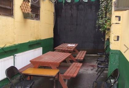 Sportsfield Bar Kerry