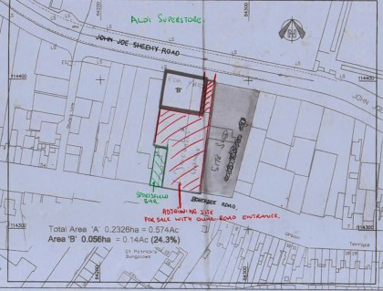 Sportsfield Pub Development Potential