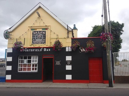 Sportsfield Pub for Sale Tralee