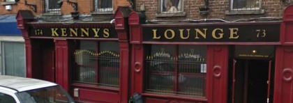 Kennys Lounge Bar Dublin 8