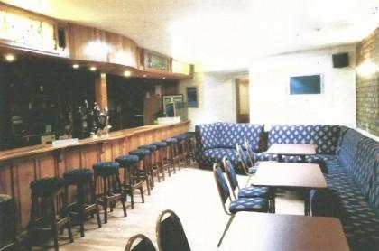 Garristown Inn Pub