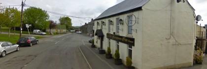 The Garristown Inn