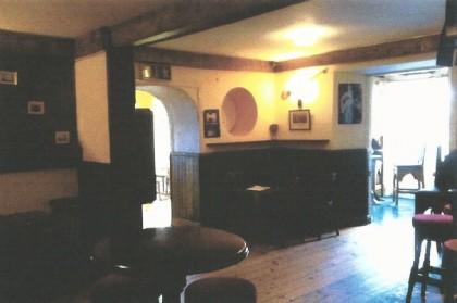 The Pier Inn Connemara