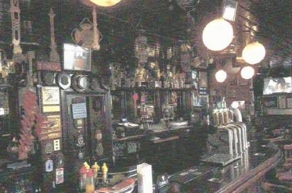 Cusacks Lounge Bar