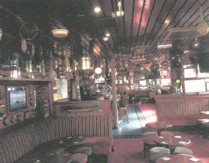 Cusacks Lounge Bar Dublin