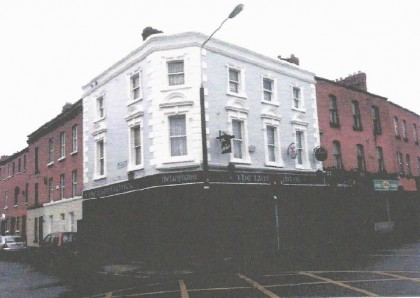 The Lamplighter Pub - The Coombe Dublin