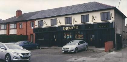 Shearys pub for sale dublin
