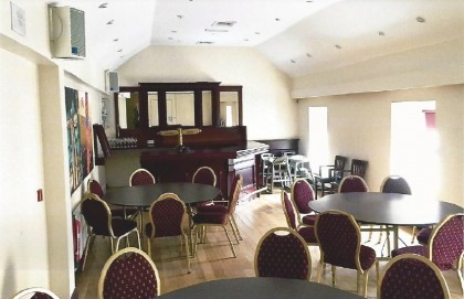 Hotel for lease Meath