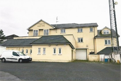 Hotel to let Meath