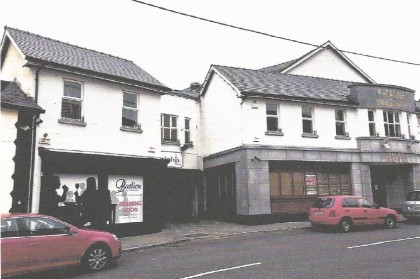 Oldcastle House Hotel to let