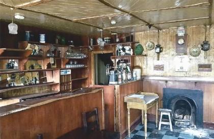 Pub for Sale Lough Derg