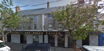 The Abbey Tavern and Restaurant For Sale Cahir