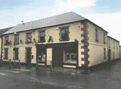 Feighery & Sons pub for sale in Offaly