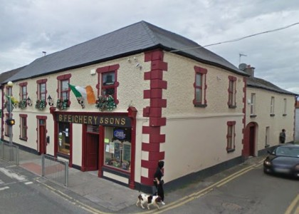 Feighery's Pub for sale in Offaly