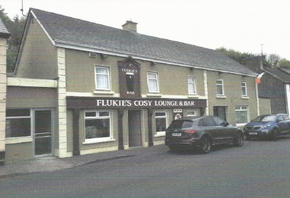 Flukies Pub for Sale Castlebar