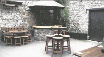 Pub for sale Co Offaly