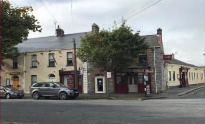 Raffs Pub for sale Skerries 1