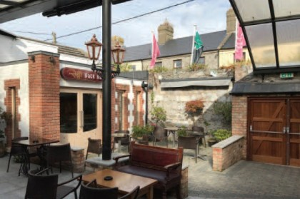 Raffs on the corner pub for sale dublin 2