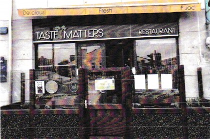 Taste Matters for Sale in Westbridge, Loughrea, Co. Galway
