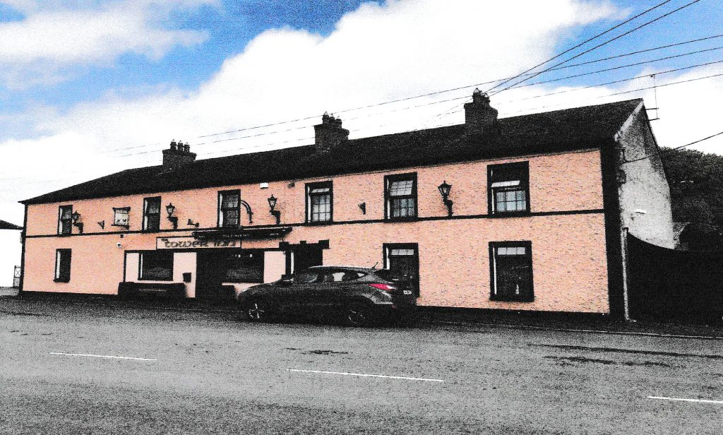The Tower Inn, Timahoe, Co. Laois