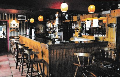 The Tower Inn Timahoe, Co. Laois 2