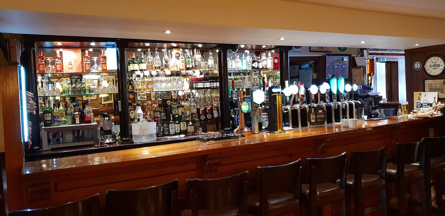 Pub For Sale Enniscorthy. Co. Wexford