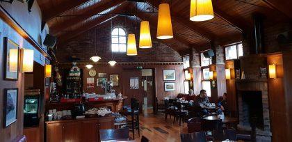 Restaurant For Sale Enniscorthy. Co. Wexford