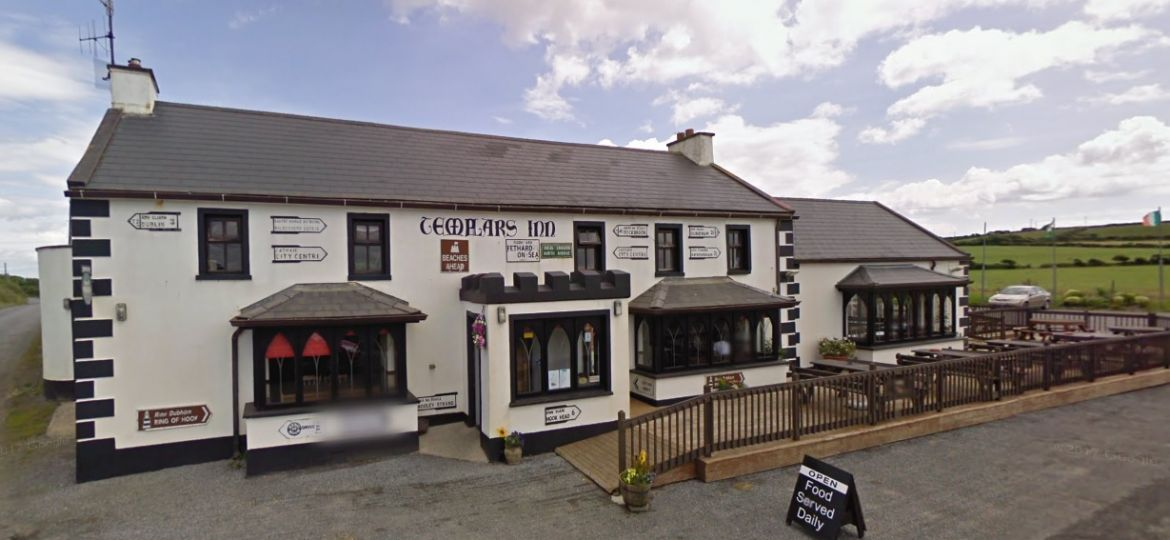 Templars Inn Fethard-On-Sea Wexford
