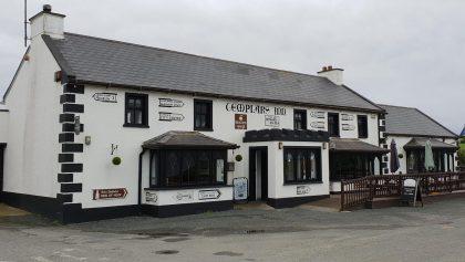 The Templar's Inn Templetown, Fethard-on-Sea, Co. Wexford
