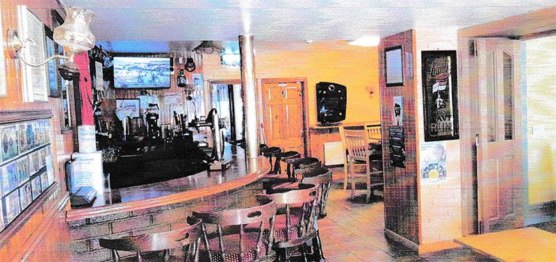 Healy's, Main Street, Ballycastle, Co. Mayo for sale