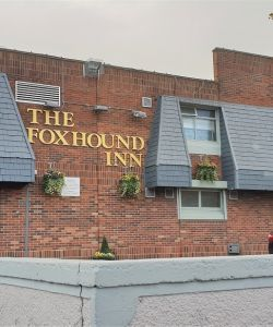 the foxhound inn