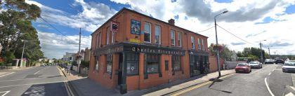 FITZGERALDS SANDYCOVE Pub for sale Dublin