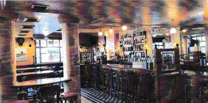 Fitzgerald's 'Albert House', 11, Sandycove Road, Sandycove, Co. Dublin