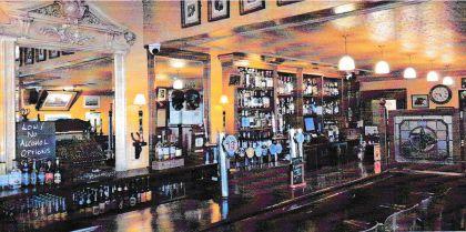 Fitzgerald's, Sandycove, Co. Dublin
