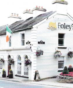 Foley's on The Mall, Lismore, Co. Waterford