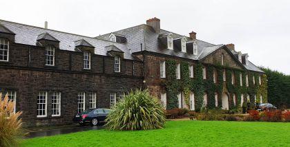 Celbridge Manor Hotel, Clane Road, Celbridge, Co. Kildare
