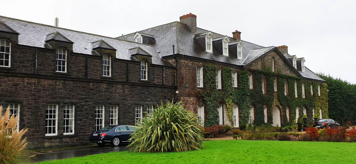 Celbridge Manor Hotel, Clane Road, Celbridge, Co. Kildare